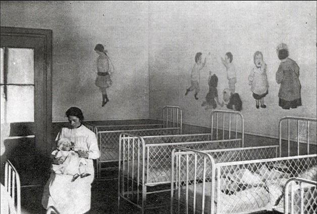 Pediatria S. Giorgio di Nogaro