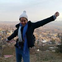 Nilowfer Awan Ahamede foto 400x400