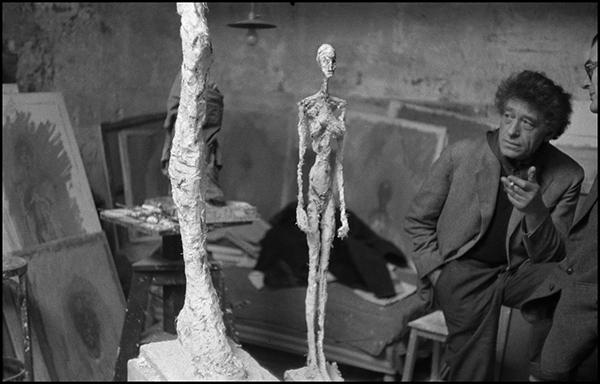 Foto 9 Giacometti