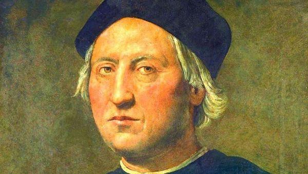 31. Foto 3 Cristoforo Colombo