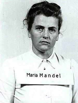 Foto 1. Mandel