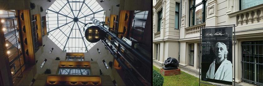 due musei