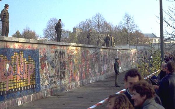 Foto 1 muro