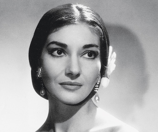 FOTO 1. Callas