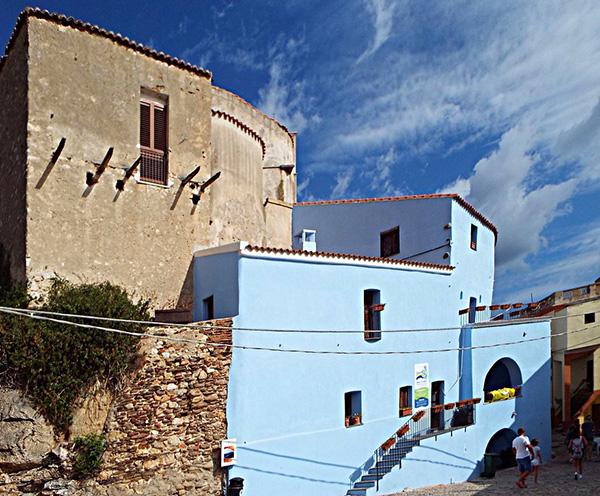Foto 1. Posada.Casa delle Dame