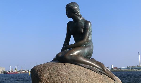 FOTO. Copenaghen.Statua_della_Sirenetta