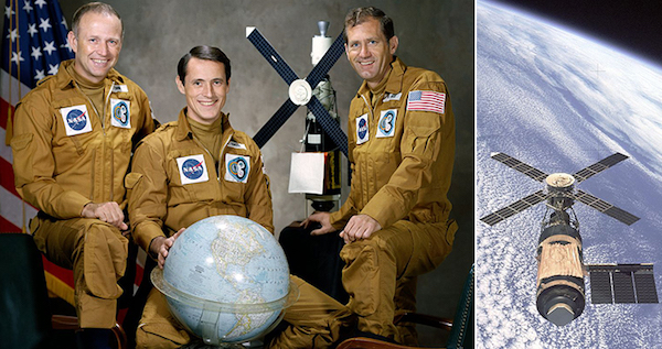 Fig. 2 Gerald-Carr-William-Pogue-and-Edward-Gibson-Skylab