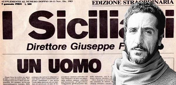I Siciliani, 7 gennaio 1984