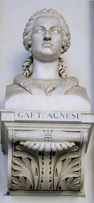 Foto 2. Milano, Busto Agnesi a Palazzo_di_Brera-_Foto_Giovanni_Dall'Orto