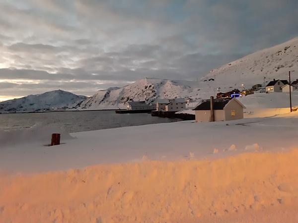 kongsfjord 1