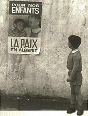 4. Manifesto francese. La pace in Algeria