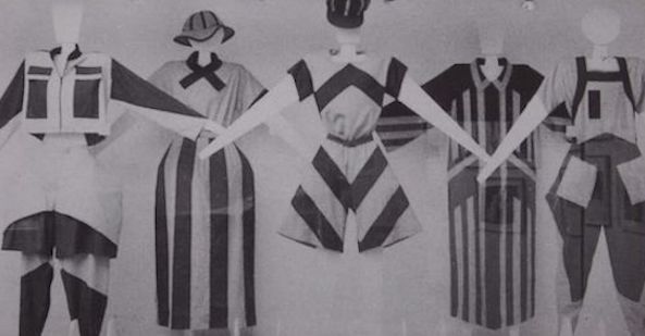 Fig. 10_ Design abbigliamento, Stepanova