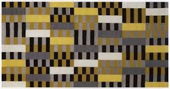 Fig. 6_Black, White, Yellow, Anni Fleischmann