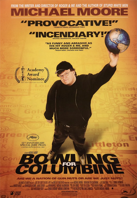 FOTO 2. Bowling for Columbine