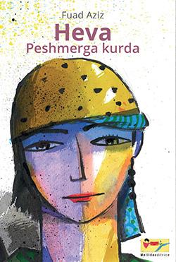 Heva Peshmerga Kurda 250x371