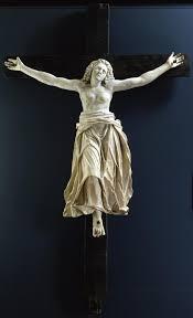 santa Giulia crocifissa