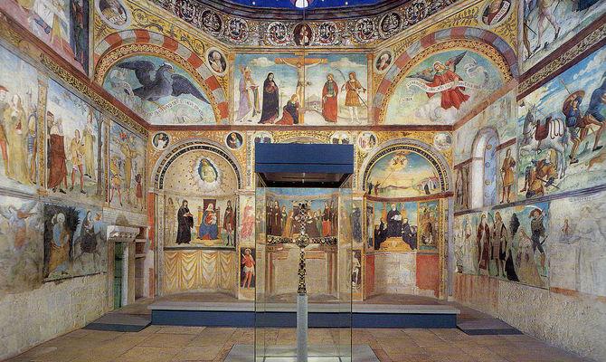 Santa Giulia museo