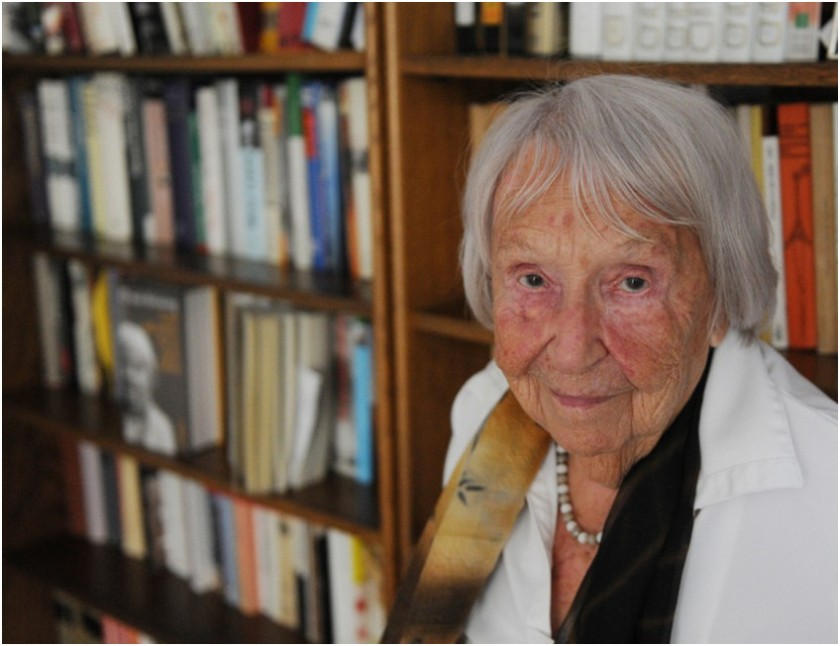 4.Elfriede Brüningi