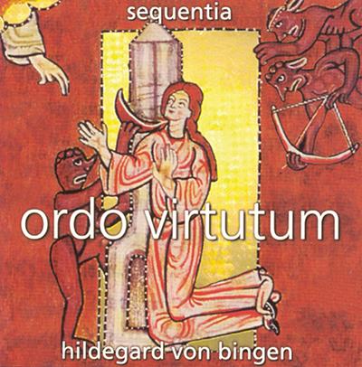 7. Ordo virtutum
