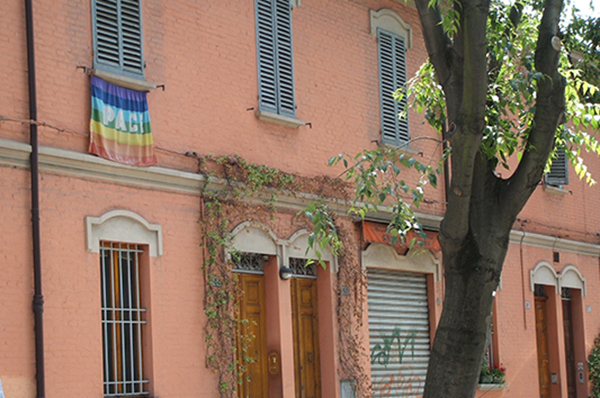 Via Paolo Fabbri, 43