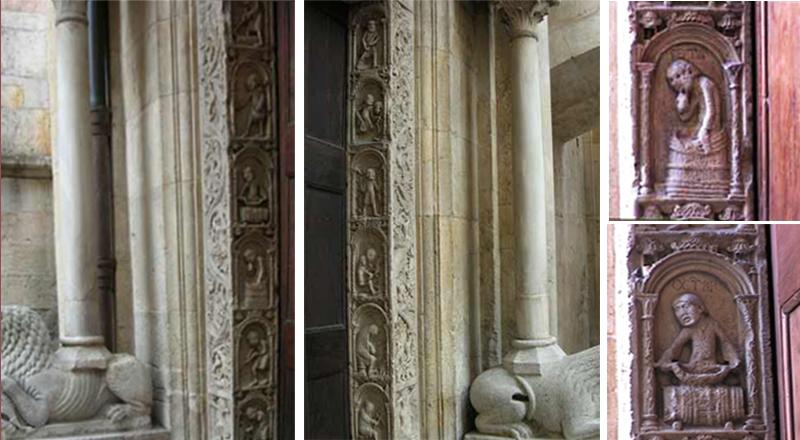 1. Duomo di Modena