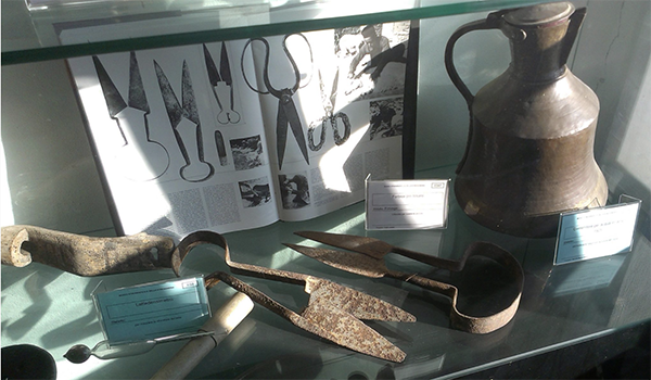 Museo Etnografico della Stregoneria a Triora