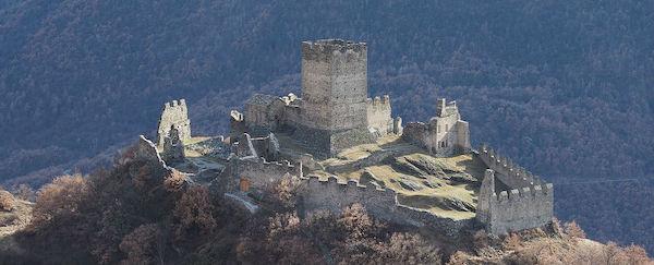 02. Valle d'Aosta_Castello di Cly