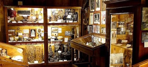 03. Pejo, Trentino_Museo delle streghe