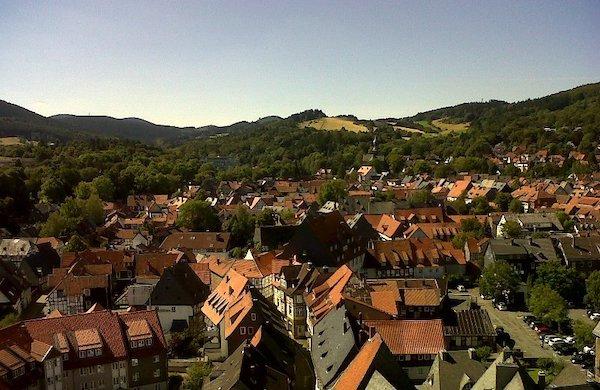 14. Goslar