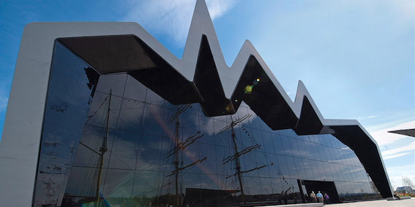 Fig.4_Riverside Transport Museum_Glasgow_Zaha Hadid