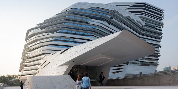 Fig.5_Jockey Club Innovation Tower_Hong Kong_Zaha Hadid