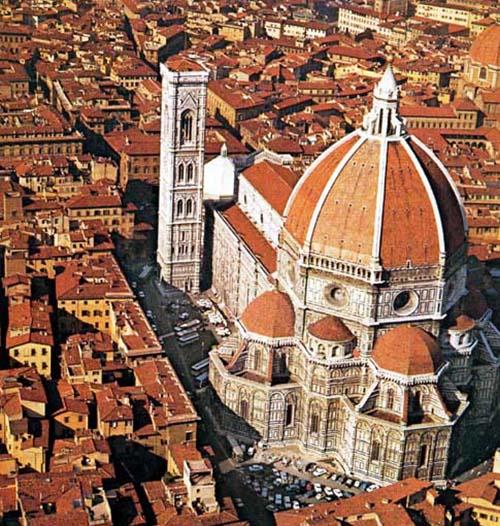 FOTO 1. cupola,cattedrale,campanile