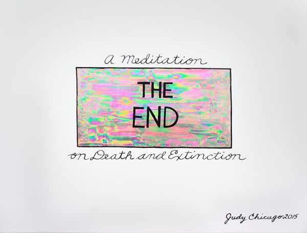 Foto 6. The End