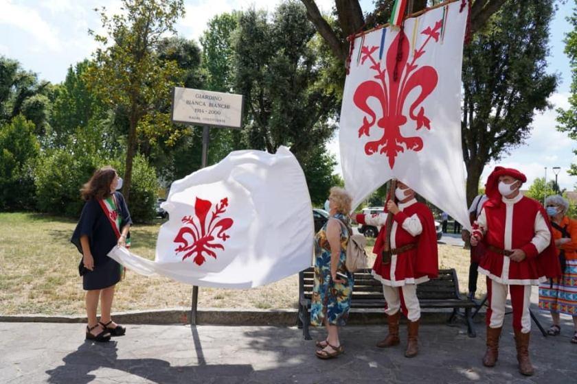 inaugurazione fiorentina