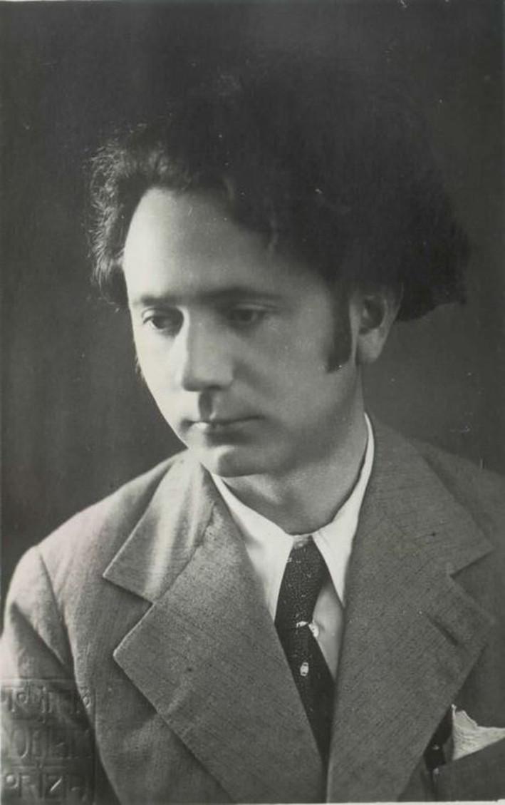 Lojze Bratuž (1902-1937)Narodni