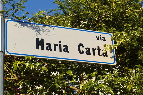ORIZZ.Cagliari-Via Maria carta.Set 12.Daniela Serra ok