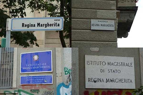 Torino_ReginaMargherita. Foto di Loretta Junck