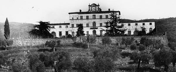 Villa-Pischiello