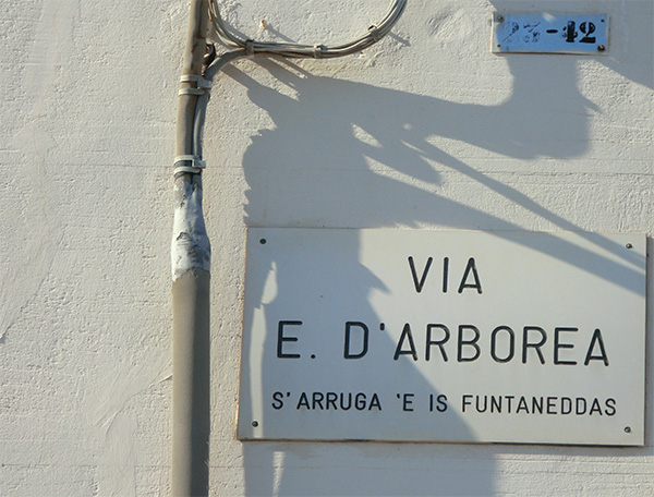 2. 600x.Sant'Antioco (prov. attuale Carbonia -Iglesias)-via Eleonora d'Arborea-Laura Candiani copia