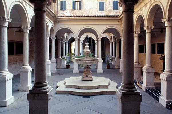 2. Santa Maria delle Grazie