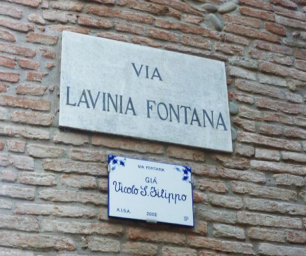 6. Imola.Lavinia Fontana.Mpe
