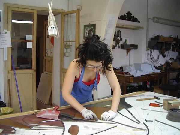 Foto4 Studio Moretti Caselli_Maddalena legatura a piombo copia 2