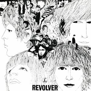 Foto5. La copertina di revolver