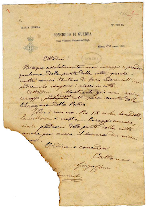 Foto6 Documento Cattaneo 20_marzo_1848