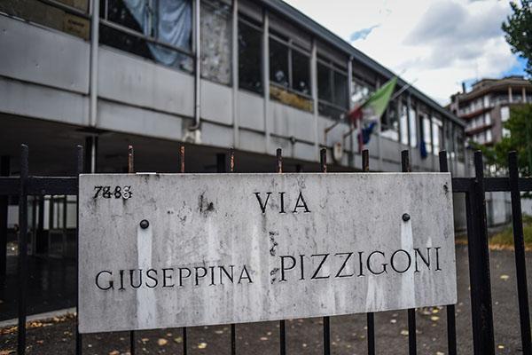 Milano. Via Pizzigoni.Nadia Boaretto.600x400