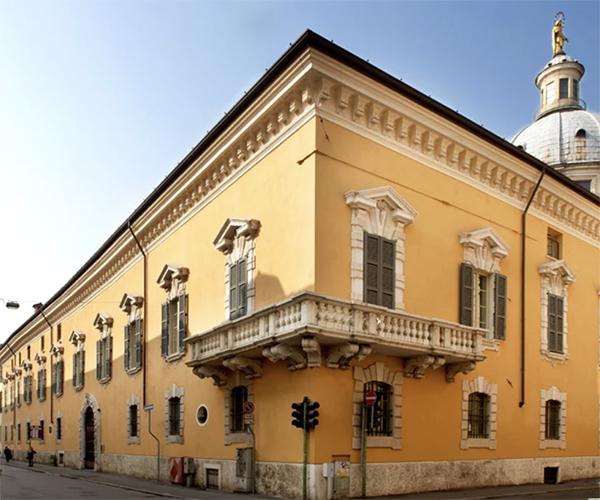 Palazzo Martinengo della Motella