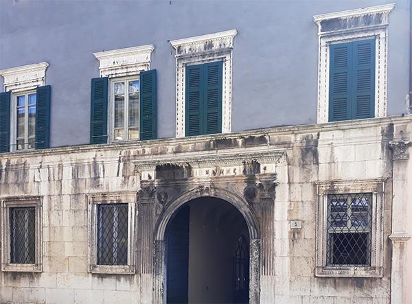 Palazzo Porcellaga