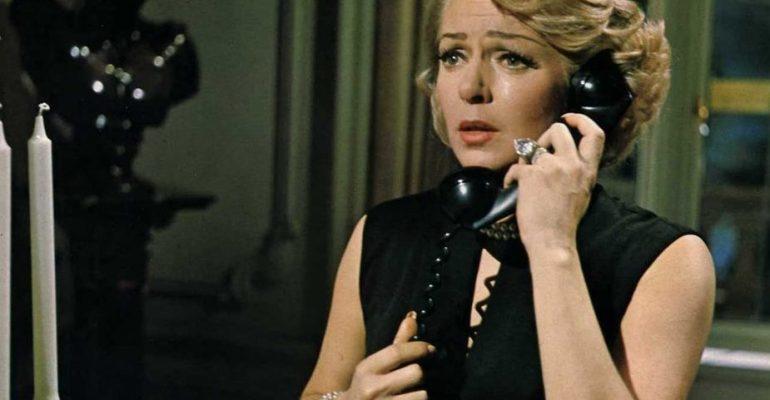 Lana Turner nel fim Madame X